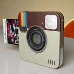 Instagram Socialmatic Camera!