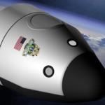 Blue Origin conducts wind tunnel tests on its next-gen spacecraft design.