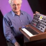 Bob Moog gets a musical tribute by Google doodle!