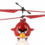 Angry Birds Helicopter: Pigs, Watch Out From Below!