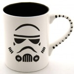 Star Wars Themed Tea Set Puts The Force Into Your Morning!