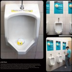 15 Awesome Advertising about Bathrooms!