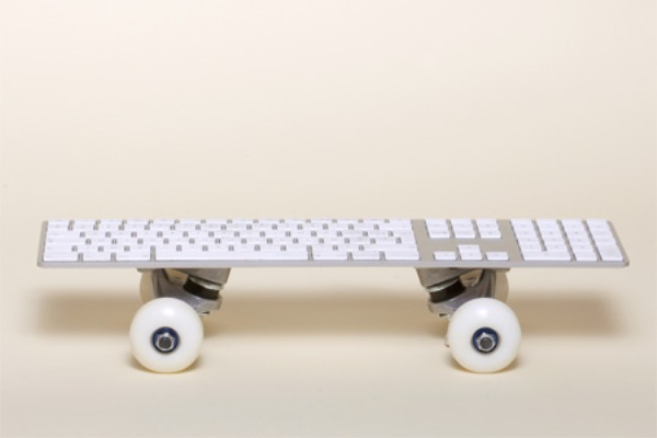 Skateboard Ideas new creative skateboard ideas only for fun! - bloggedd