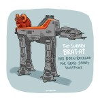 Underachieving AT-ATs: Mechanical Mediocrity!