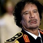 Death of Muammar Gaddafi – Infographic!