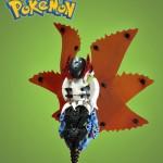 Amazing LEGO Pokemon Characters!