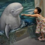New Chinese 3D Art Comes to Life!