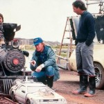 Behind The Scenes photos From Your Favorite Classic Hits Movies!
