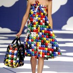 Lego Inspired Fashionable Dresses!