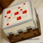 Minecraft Game based Wedding Cake!