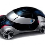 It Would be a Future Apple iCar!
