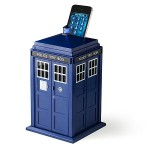 A Tardis Smart Safe for iPhone,iPad and Android!