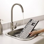 Now You Can Wash Your keyboard – The Dreams Comes True!