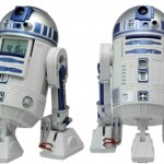 R2-D2 Alarm Clock – Make you Geeky!