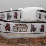 Star Wars Inspired Dog Collar : Make Your Dog Geeky!