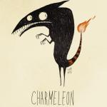 Pokemon Characters As Tim Burton Style Creatures!