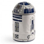 Star Wars R2-D2 Lunch Bag – It Makes Sound also!