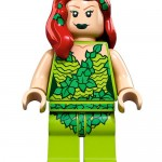Lego Minifigs of 2013 : The Collection of Super heroes and Super Villains!
