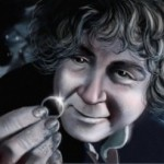 Awesome Artworks Influenced By Hobbit – 15 Pics!