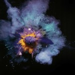 Colorful Paint Explosion by Nick Knight!