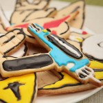 Star Trek Cookie Cutters – Help You to Make Geeky Cookies!