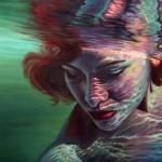 Breathtaking Paintings Created by Artist Erika Craig!