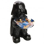 Star Wars Characters Mini Candy Bowl Holder!