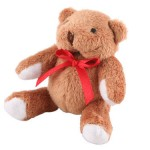 USB Drive in the Shape of Teddy Bear – Horrify the Children with Headless Teddy Bear!