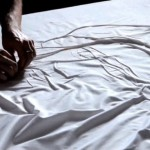 Famous Paintings Recreated With A Bed Sheet and A Hot Iron!