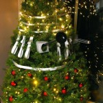 The Dalek Christmas Tree: Looking Cool!!