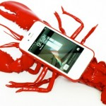 Tasty Lobster Case For iPhone : For Sea Food Lovers!