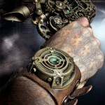 Unique Sci-fi Steampunk Watches – Looking Fantastic!