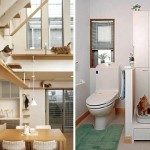 A Dream Home For Cats BY Japanese Company Asahi Kasei!