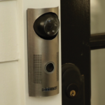 Home Security Through iPhone, Device Called Door Bot!