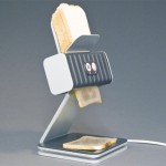 Toast Printer : Now You Can Print Your Toasts!