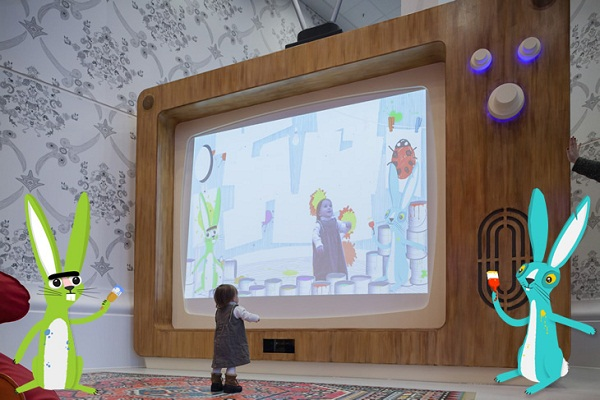 interactive-video-wall-children-5
