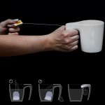Superb Hot Tea Slingshot Designed By Samir Sufi!