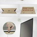 How To Turn Your Empty Pizza Box Into A Classy Laptop Stand – Learn!
