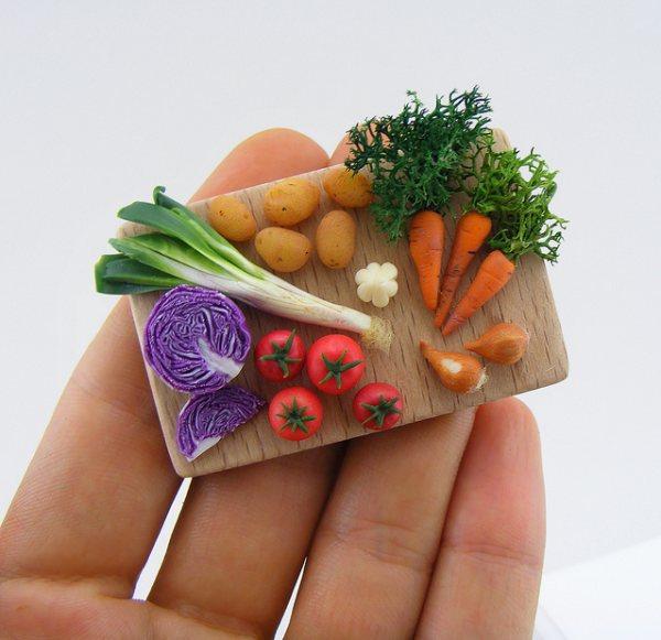 Miniature-Food-Sculpture24