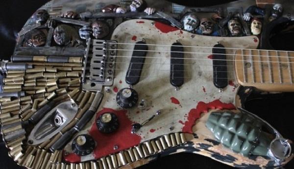 Zombie-Apocalypse-Guitar-2