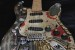 Zombie Apocalypse Guitar For Zombie And Guitar Lovers!