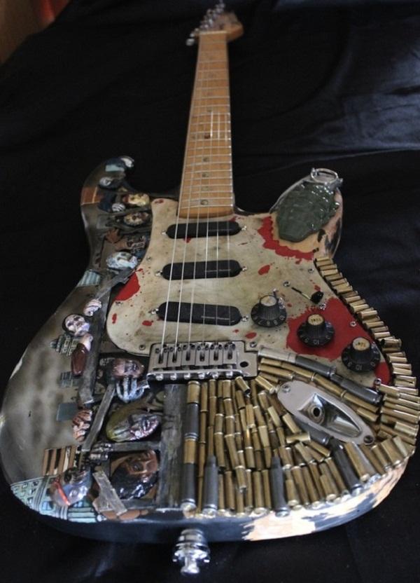 Zombie-Apocalypse-Guitar