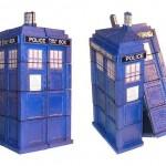 Doctor Rubik's Unusual Tardis Cube!