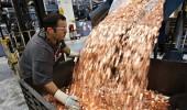 APPLE PAYS MICROSOFT $1 BILLION SENDING 30 TRUCKS FULL OF 5 CENT COINS