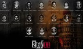 Remembering 26/11 Terror Attacks